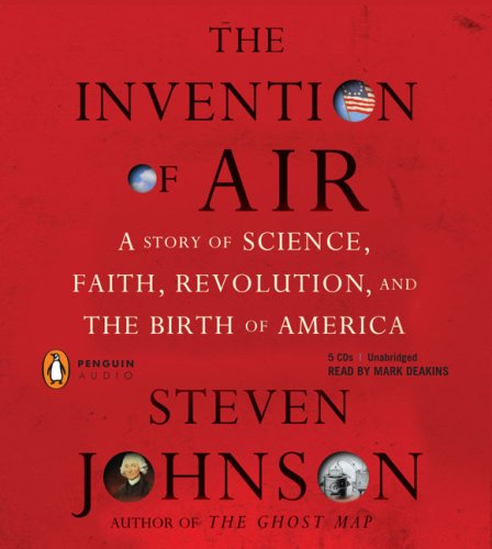 9780143143703: The Invention of Air