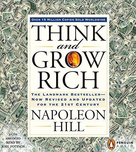 9780143143741: Think and Grow Rich: The Landmark Bestseller--Now Revised and Updated for the 21st Century