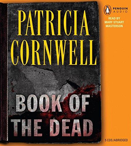 9780143143819: Book of the Dead: Scarpetta (Book 15)