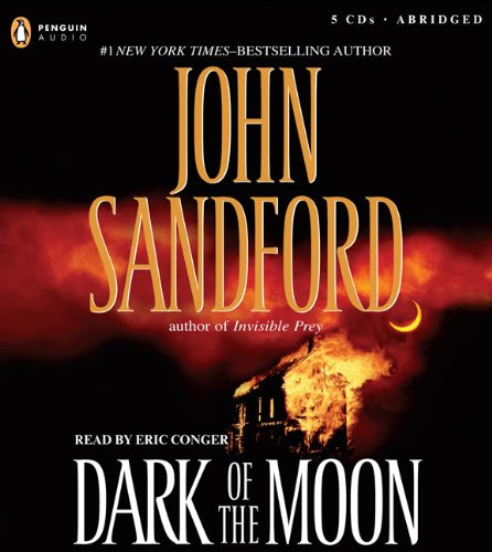 9780143143833: Dark of the Moon (A Virgil Flowers Novel)