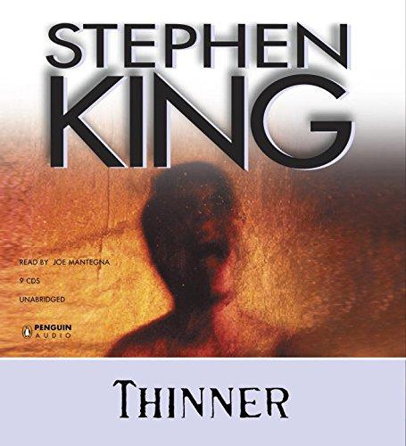 9780143143901: Thinner