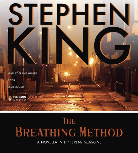 9780143143932: The Breathing Method: A Novella in Different Seasons