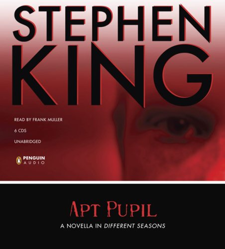 9780143143963: Apt Pupil: A Novella in Different Seasons