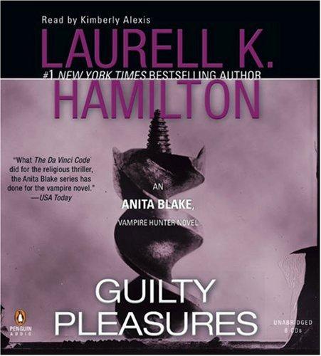 9780143144014: Guilty Pleasures (Anita Blake, Vampire Hunter)