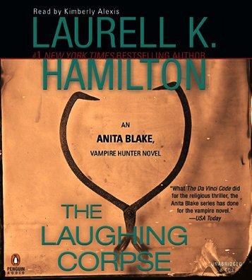 9780143144021: The Laughing Corpse (Anita Blake, Vampire Hunter)