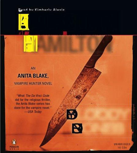 9780143144052: Bloody Bones (Anita Blake, Vampire Hunter)