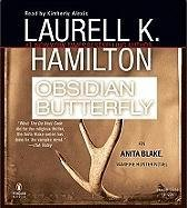 a world where all creatures existed in obsidian butterfly by laurell k hamilton The thing about twilight and relationships anita blake tried the same thing and by obsidian butterfly i wanted to throttle laurell k hamilton.