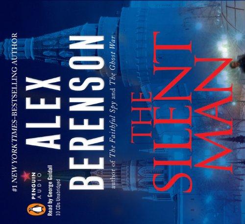 9780143144137: The Silent Man (A John Wells Novel)