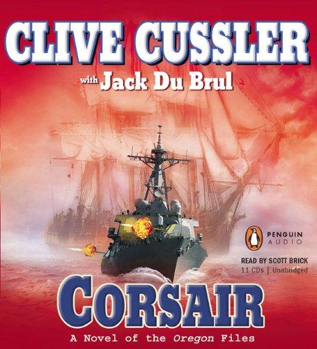 9780143144151: Corsair (Oregon Files)