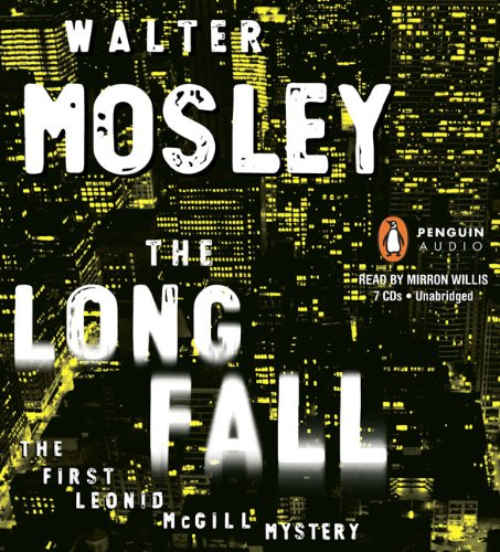 9780143144205: The Long Fall (Leonid Mcgill Mystery)
