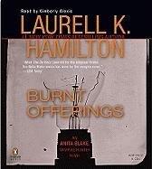 9780143144274: Burnt Offerings (Anita Blake, Vampire Hunter)