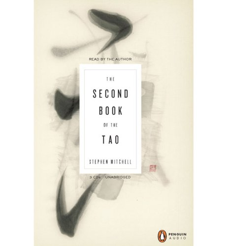 9780143144373: The Second Book of the Tao