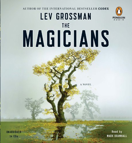 The Magicians: A Novel (Magicians Trilogy): Grossman, Lev