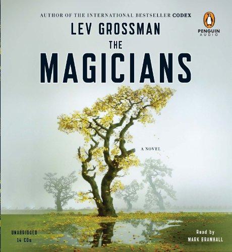9780143144397: The Magicians