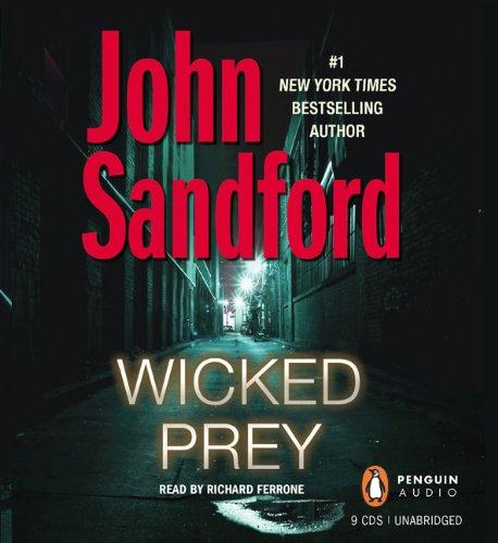 9780143144526: Wicked Prey (Lucas Davenport Mysteries)