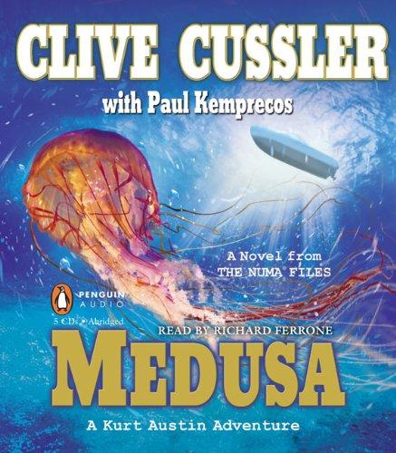 9780143144540: Medusa (The Numa Files)