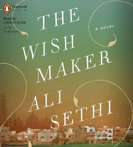 9780143144601: The Wish Maker