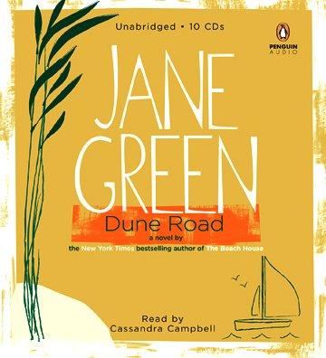9780143144649: Dune Road: A Novel