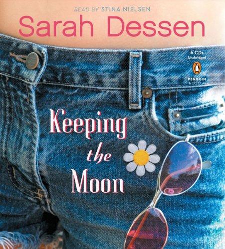 9780143144687: Keeping the Moon