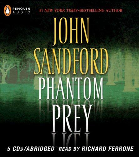 9780143144755: Phantom Prey (Lucas Davenport Mysteries)