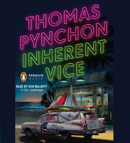 9780143144762: Inherent Vice