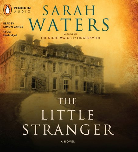 9780143144809: The Little Stranger