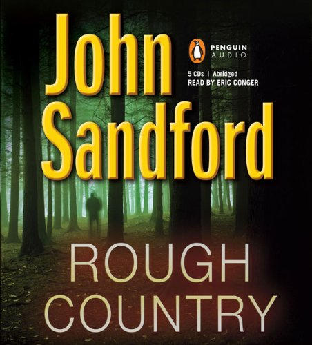 Rough Country (A Virgil Flowers Novel) (0143144855) by Sandford, John