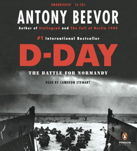 9780143144915: D-Day: The Battle for Normandy