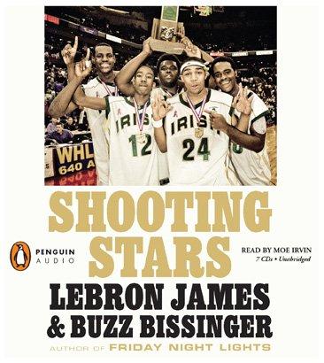 Shooting Stars: James, LeBron, Bissinger,