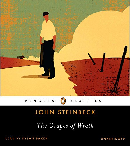 9780143145158: The Grapes of Wrath