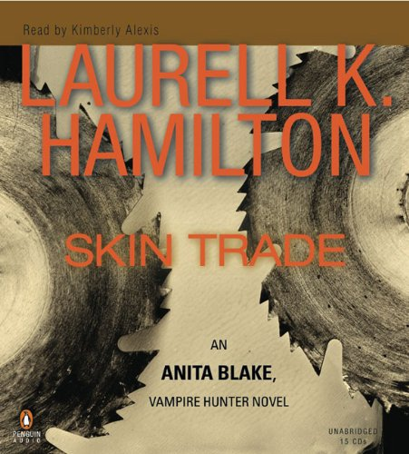 9780143145172: Skin Trade (Anita Blake, Vampire Hunter, Book 17)