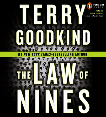 9780143145233: The Law of Nines