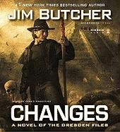 Changes (The Dresden Files) (9780143145349) by Jim Butcher