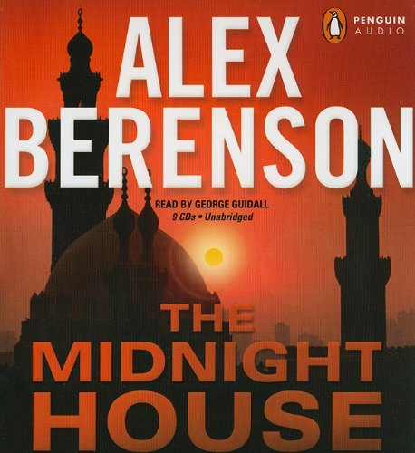 9780143145394: The Midnight House (A John Wells Novel)