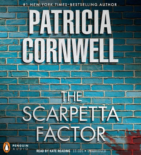 9780143145479: The Scarpetta Factor (A Scarpetta Novel)