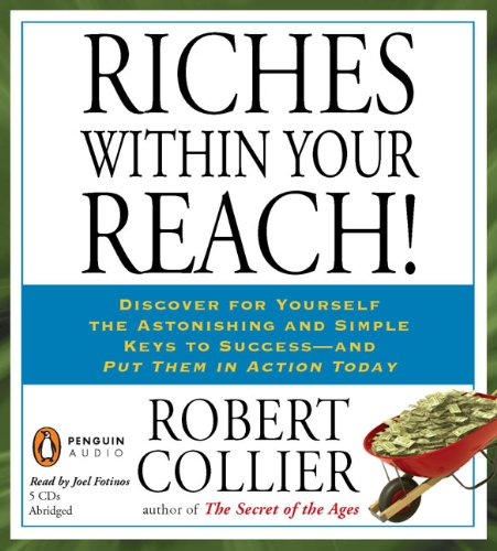 9780143145561: Riches Within Your Reach!