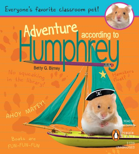 9780143145578: Adventure According to Humphrey