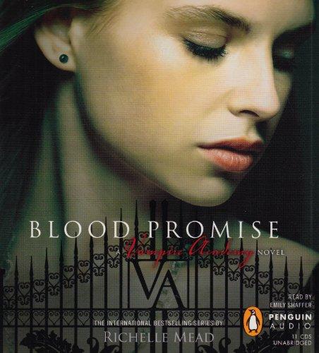 9780143145592: Blood Promise (Vampire Academy)