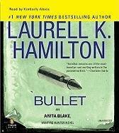 9780143145622: Bullet (Anita Blake, Vampire Hunter)