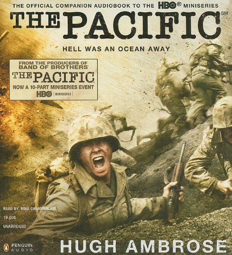 9780143145653: The Pacific