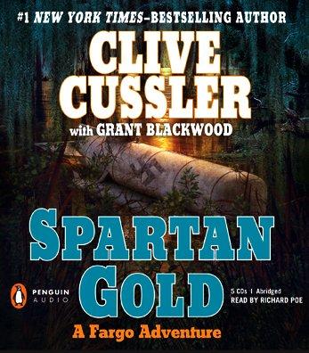 9780143145684: Spartan Gold (Fargo Adventures)