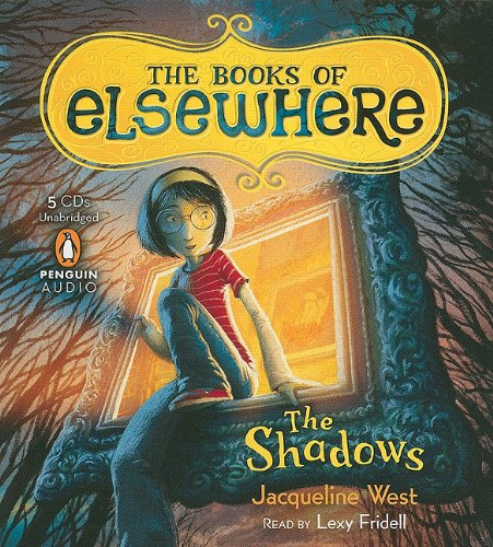 9780143145714: Vol. 1 The Shadows (The Books of Elsewhere)