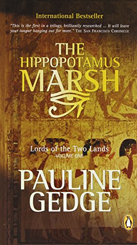 9780143167457: The Hippopotamus Marsh (Lords of the Two Lands (Penguin Canada))