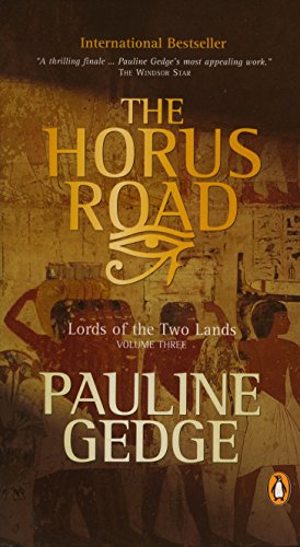 9780143167471: The Horus Road (Lords of the Two Lands, Vol. 3)