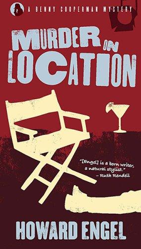 9780143167556: Murder On Location