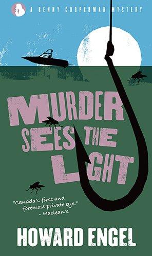 9780143167563: Murder Sees The Light