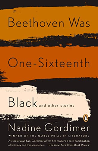 9780143167617: Beethoven Was One Sixteenth Black: And Other Stories