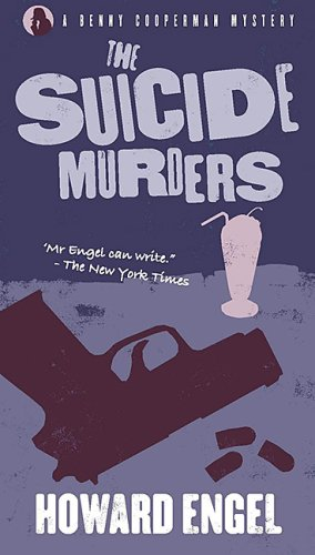 9780143167648: The Suicide Murders