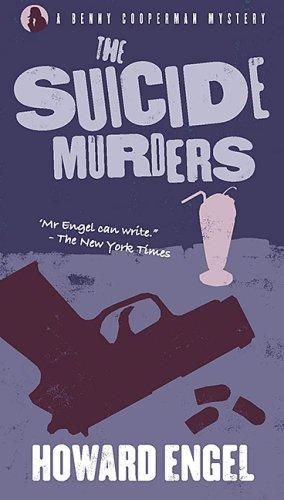9780143167648: Suicide Murders