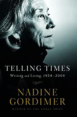 9780143167945: Telling Times: Writing And Living 1950 To 2008